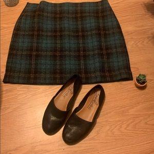 Women's Loft skirt size 16